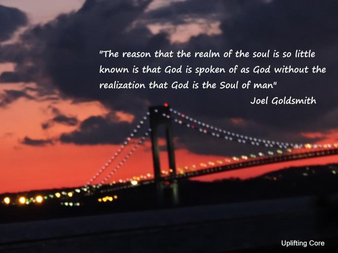 Soul of Man